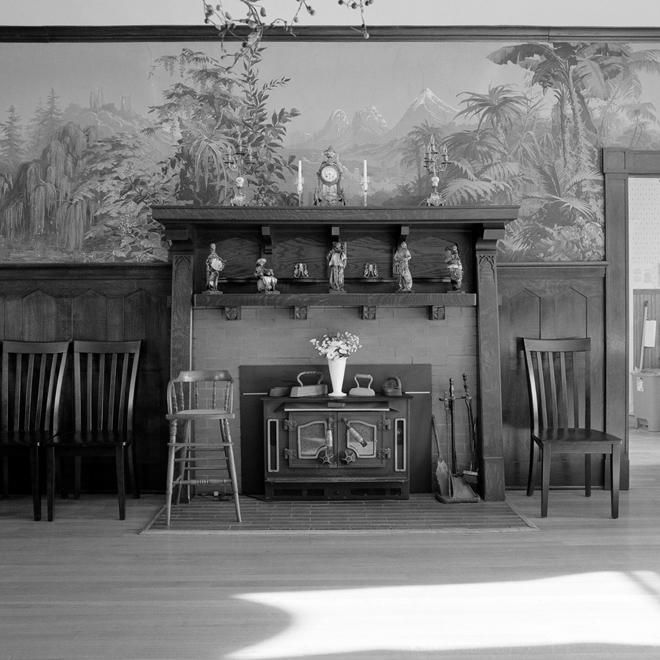 White Horse B&B, Fayettville, WV - Photography
