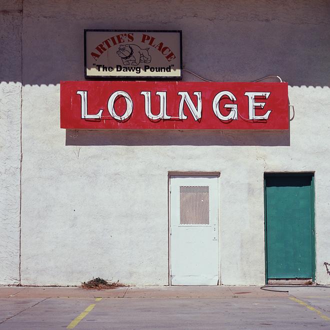 Where's the door knob? Las Vegas, NM - Photography