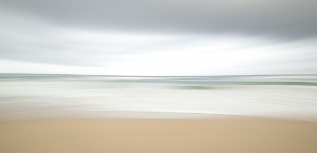 Grace Berge - Archival Print on Aluminum - 16 x 30 inches