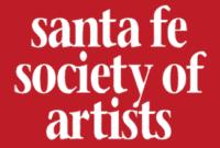 logo santa fe society of artists